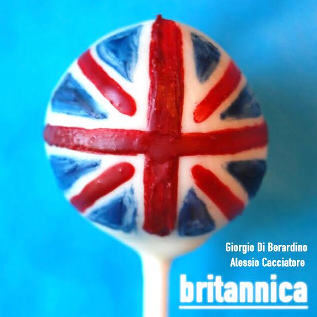 BRITANNICA (REPLICA)