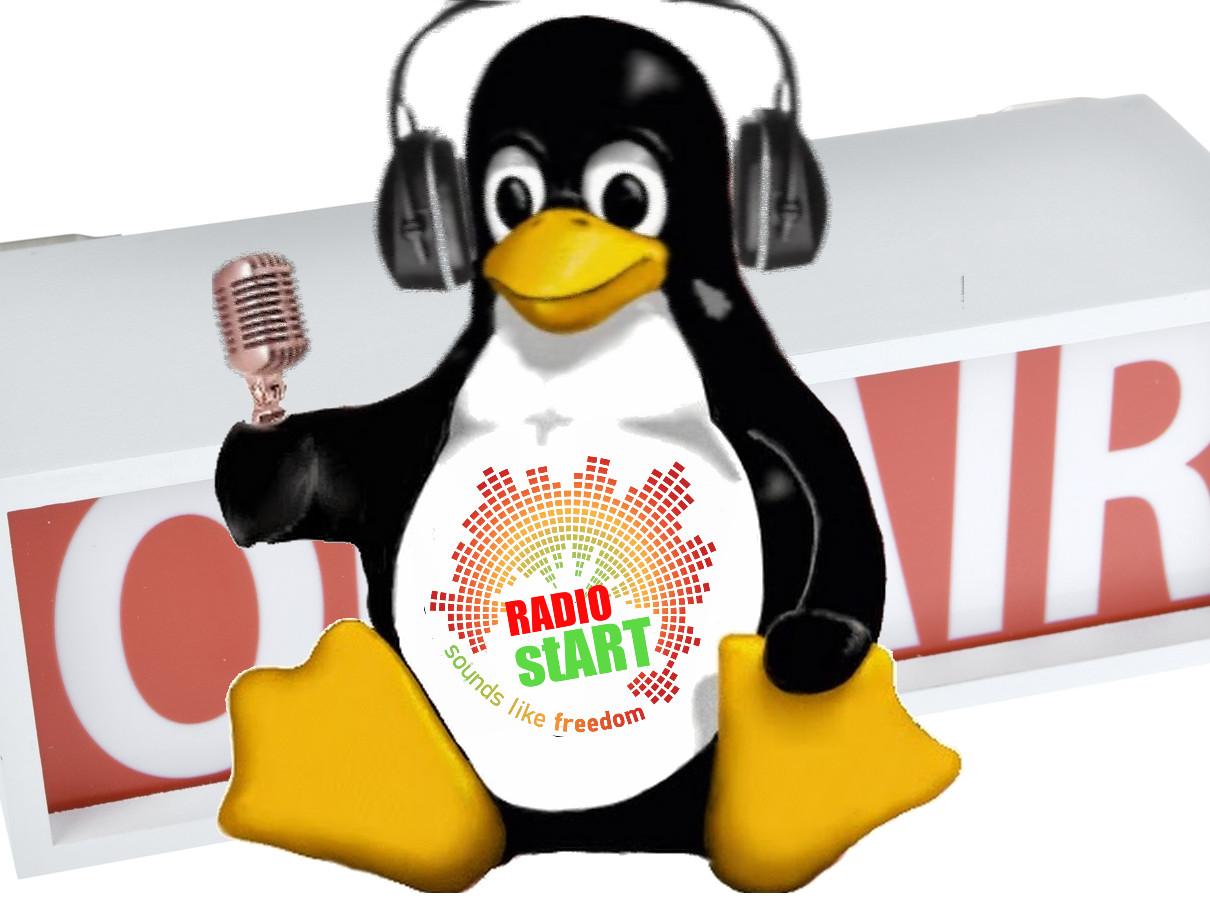 La mia intervista per la trasmissione RADIOLINUX di RadiostART (2)