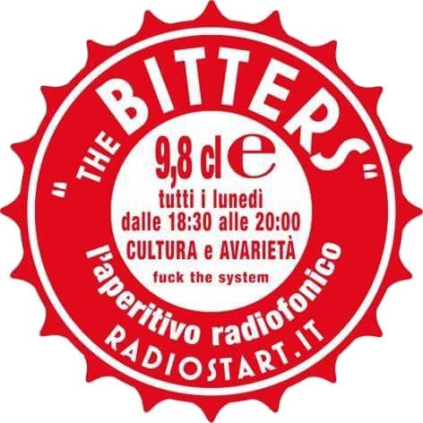 BITTERS- Cultura Avarietà(REPLICA)
