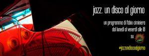 Jazz un disco al giorno