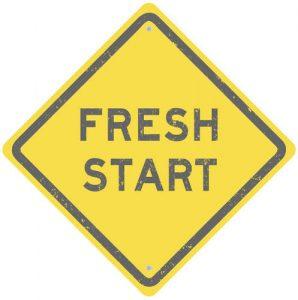 FRESH START(REPLICA)