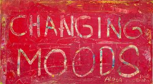 CHANGIN' MOODS(REPLICA)