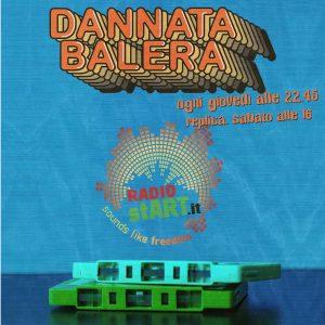 DANNATA BALERA! (REPLICA)