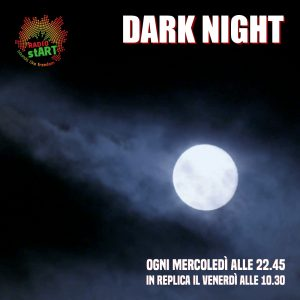 DARK NIGHT (replica)