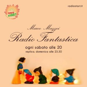 RADIO FANTASTICA (replica)