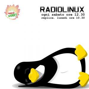 RADIOLINUX (REPLICA)